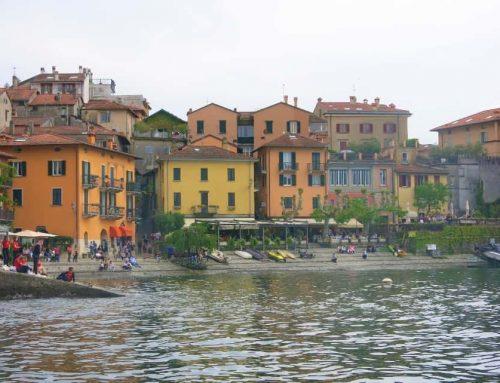 Cosa vedere a Varenna, borgo del lago di Como