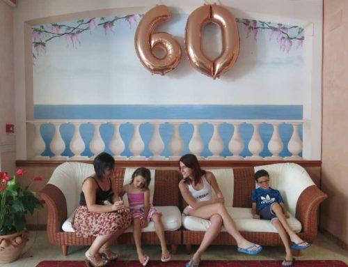 Dove dormire a Igea Marina: l'hotel Souvenir