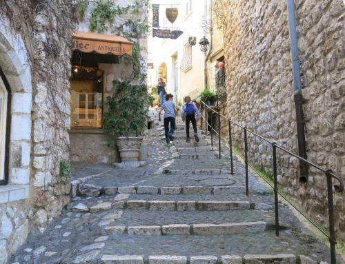 Cosa vedere a Saint Paul de Vence, borgo della Costa Azzurra