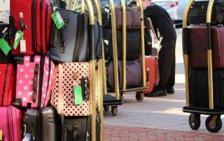 cose da mettere in valigia