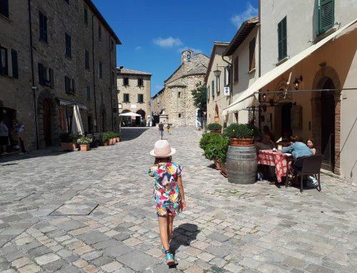 Cosa vedere a San Leo, uno dei borghi più belli della Romagna