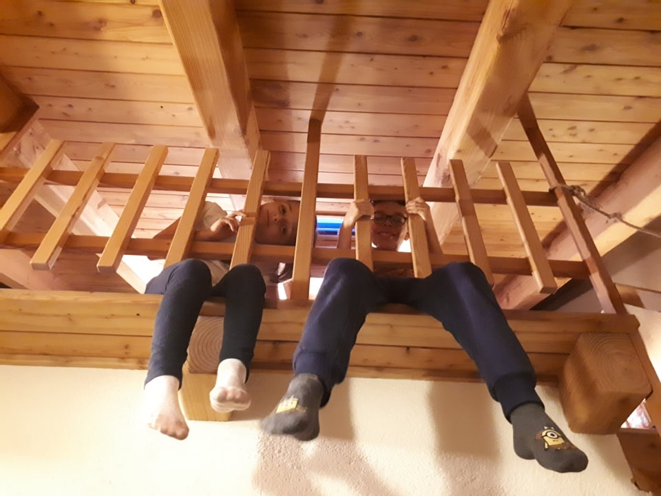 dove dormire a Fénis