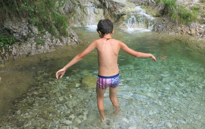 dove tuffarsi in acque fresche in lombardia