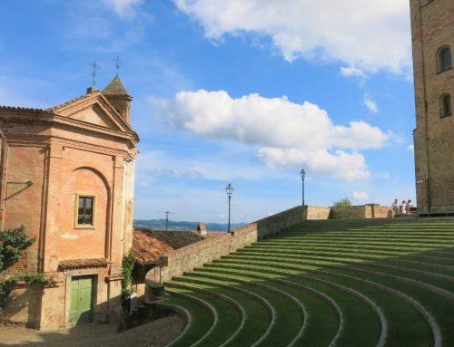 Cosa vedere a Monforte d'Alba, borgo medievale della Langa del Barolo