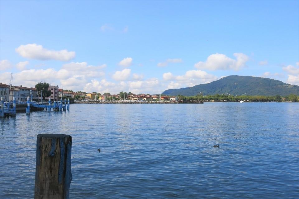 Cosa fare sul lago di Iseo