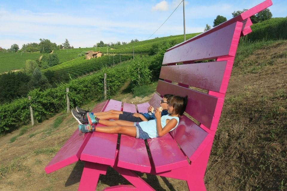 Dove dormire a Monforte d'Alba