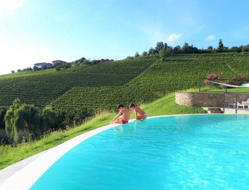 Dove dormire a Monforte d'Alba: Réva Vino&Resort, agriturismo di charme
