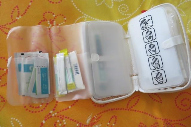 medicinali in viaggio