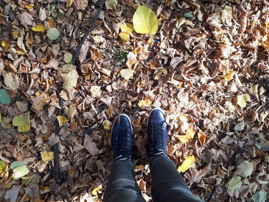 cosa mettere in valigia in autunno