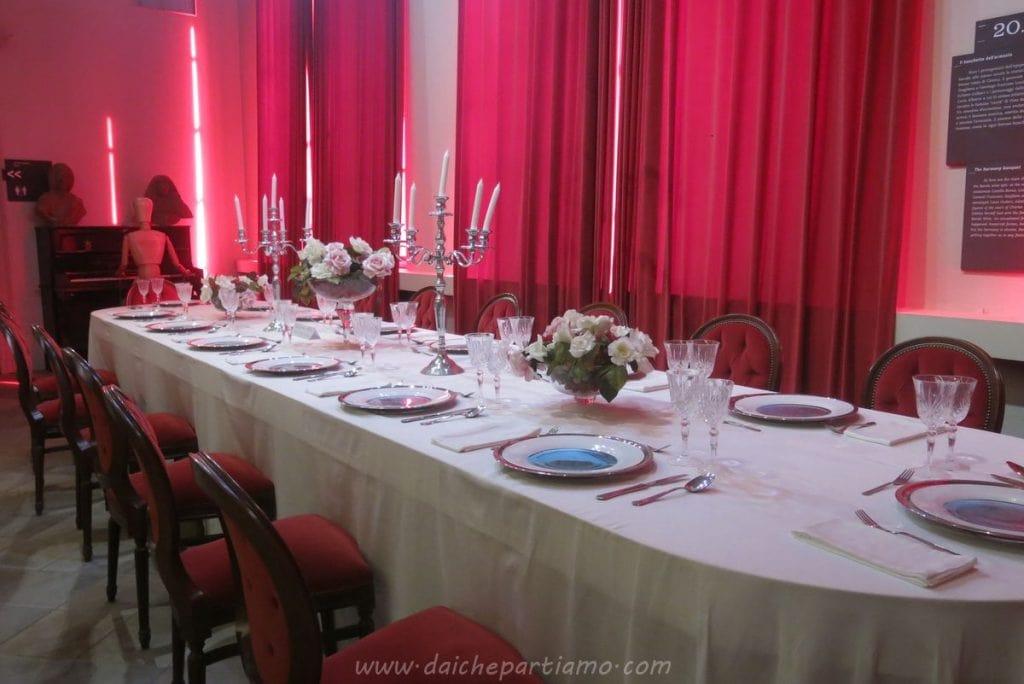 Visita al Museo del Vino a Barolo
