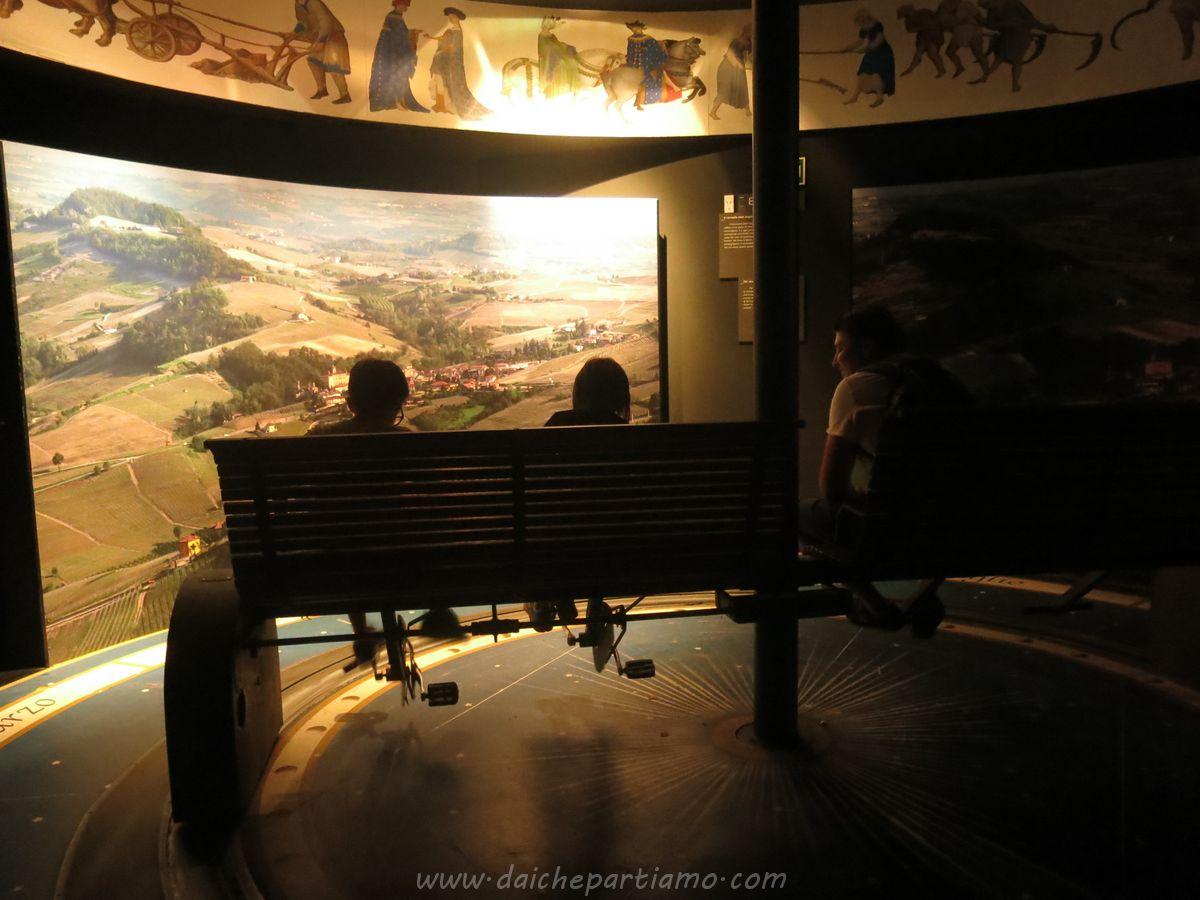 Museo del Vino a Barolo