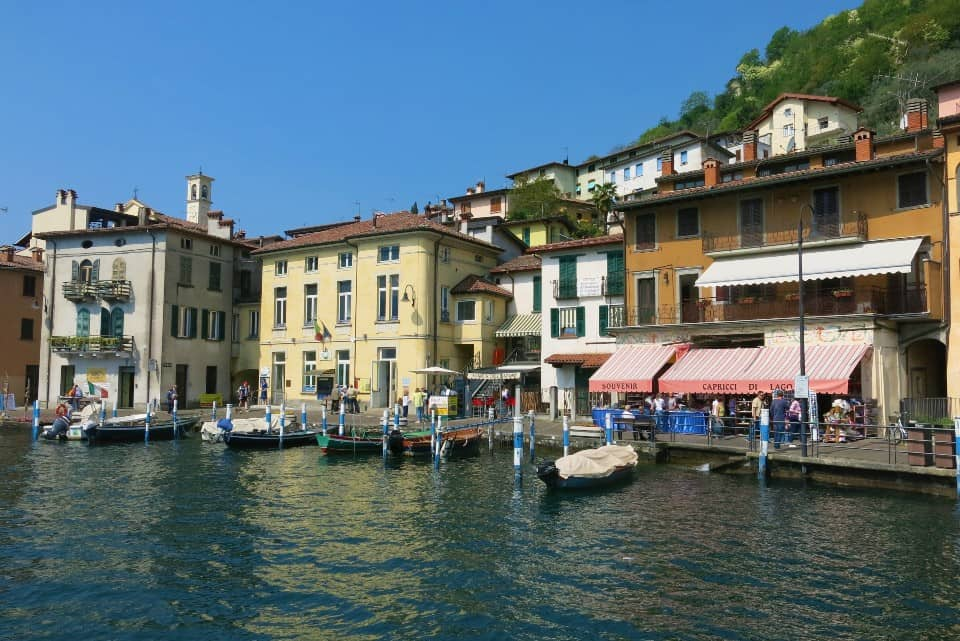 cosa vedere a iseo