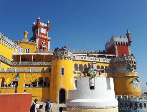 Cosa vedere a Sintra, tra fiaba e realtà