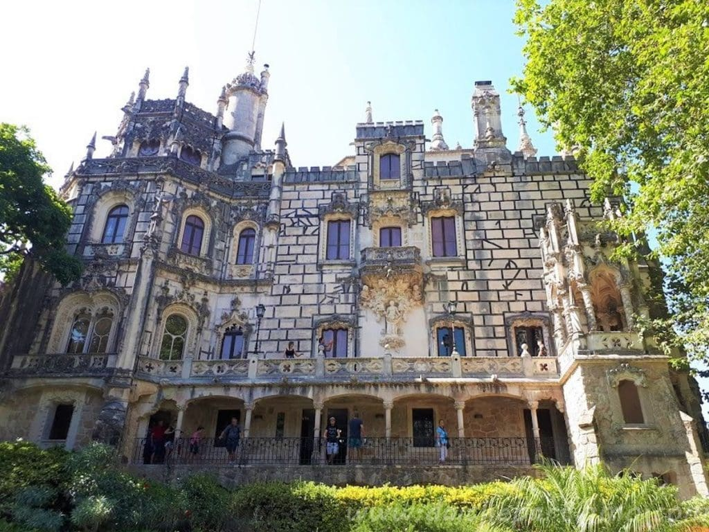 Cosa vedere a Sintra