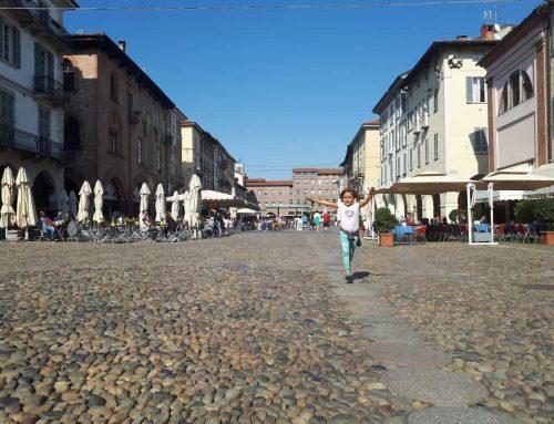 Guido Tour Sharing a Pavia: i segreti delle chiese romaniche di Pavia
