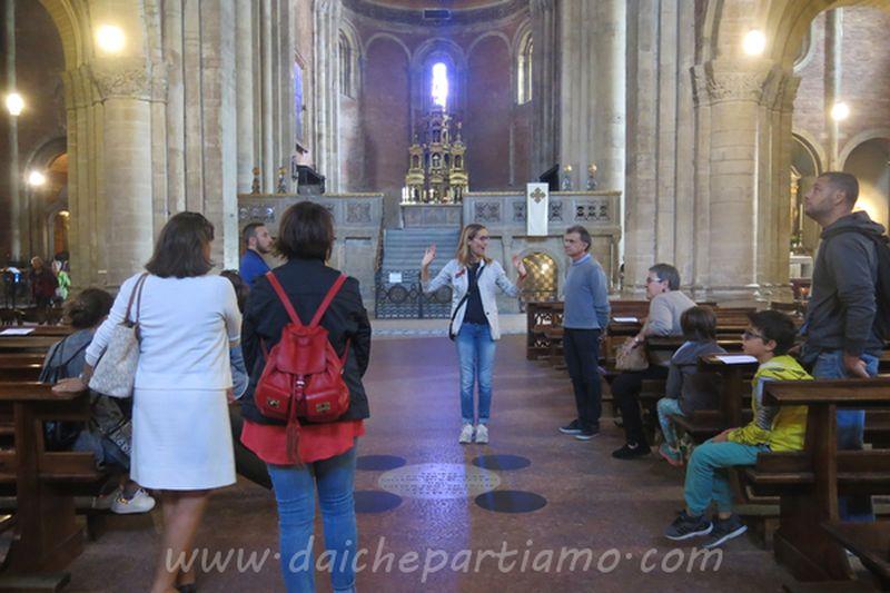 tour sharing pavia