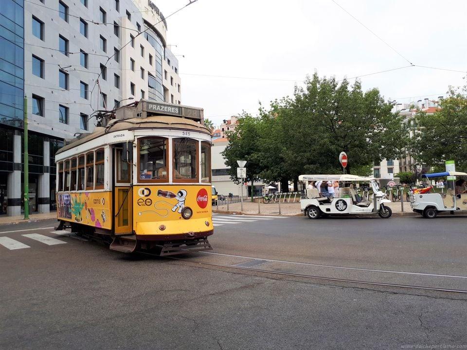 Cosa vedere a Lisbona con i bambini