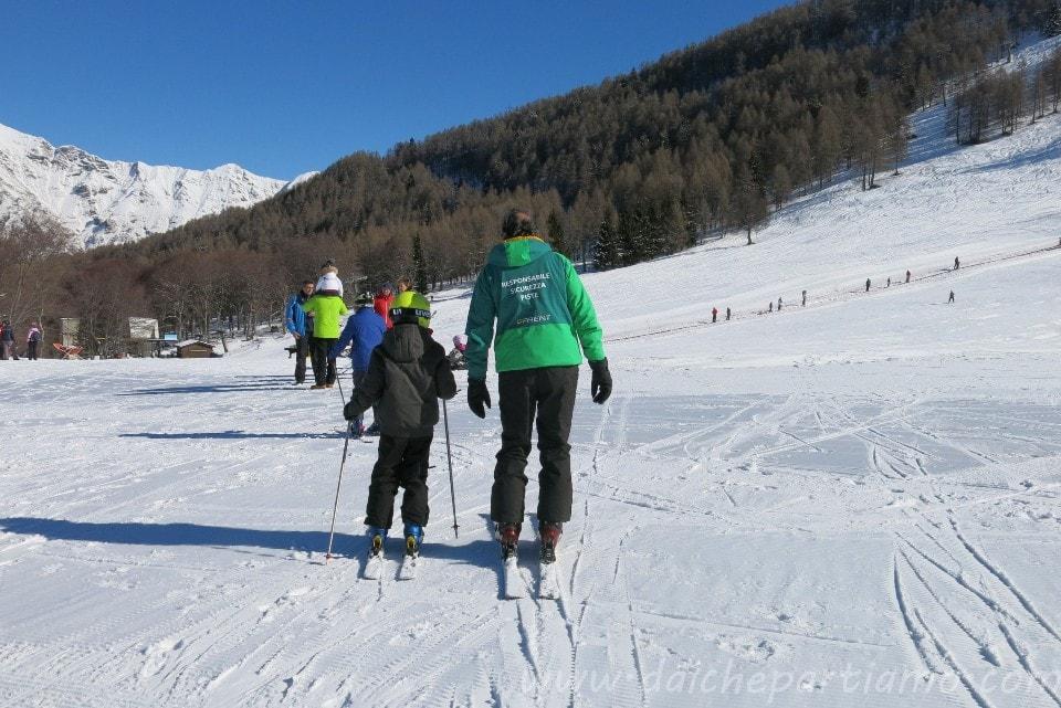 Dove sciare vicino a Milano
