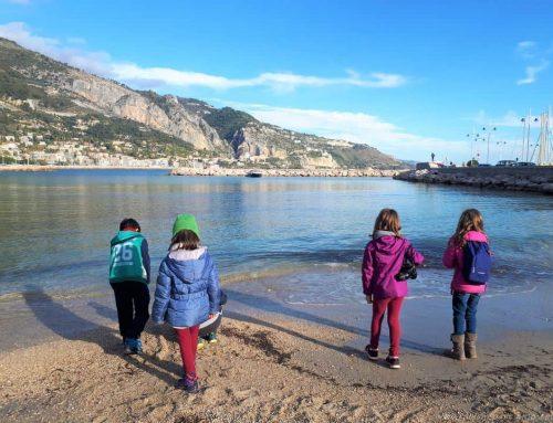 Capodanno in Liguria con bambini: fuga in Riviera di Ponente