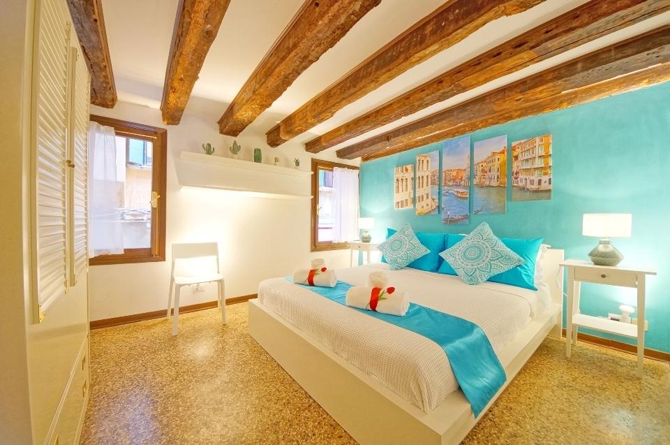 Dove dormire a Venezia: Appartamenti DolceVita | Dai che partiamo ...