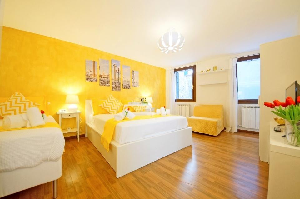 Dove dormire a Venezia: Appartamenti DolceVita | Dai che ...