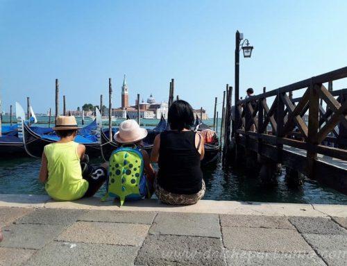 Dove dormire a Venezia: Appartamenti DolceVita
