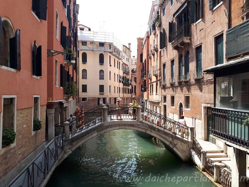Dove dormire a venezia appartamenti dolcevita dai che for Dove soggiornare a venezia