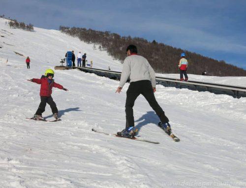 Dove sciare vicino a Milano: le stazioni sciistiche della Valsassina
