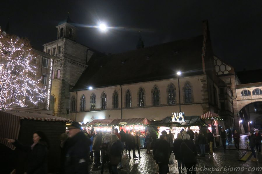 natale a norimberga