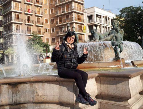 Cosa fare a Valencia con bambini in 6 giorni