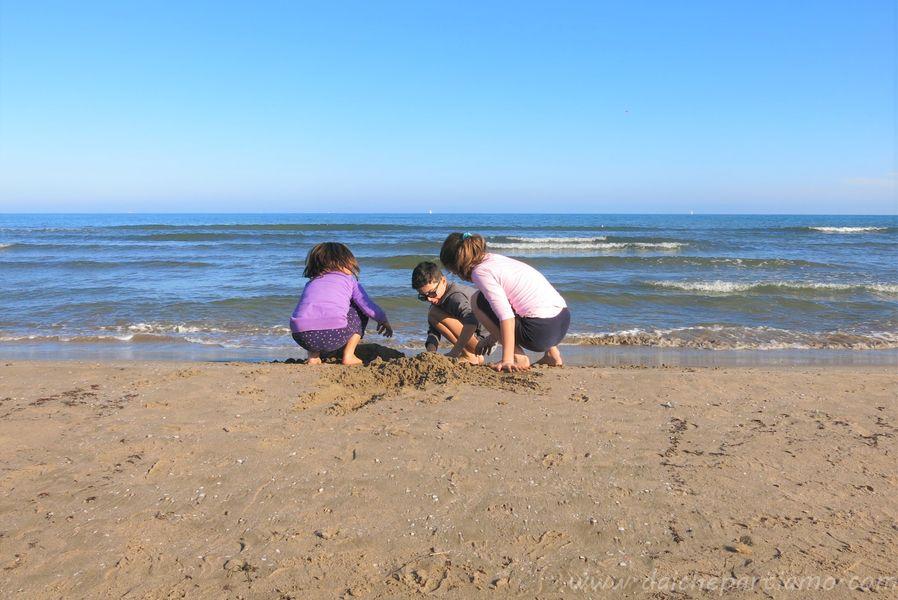 Cosa fare a Valencia con bambini