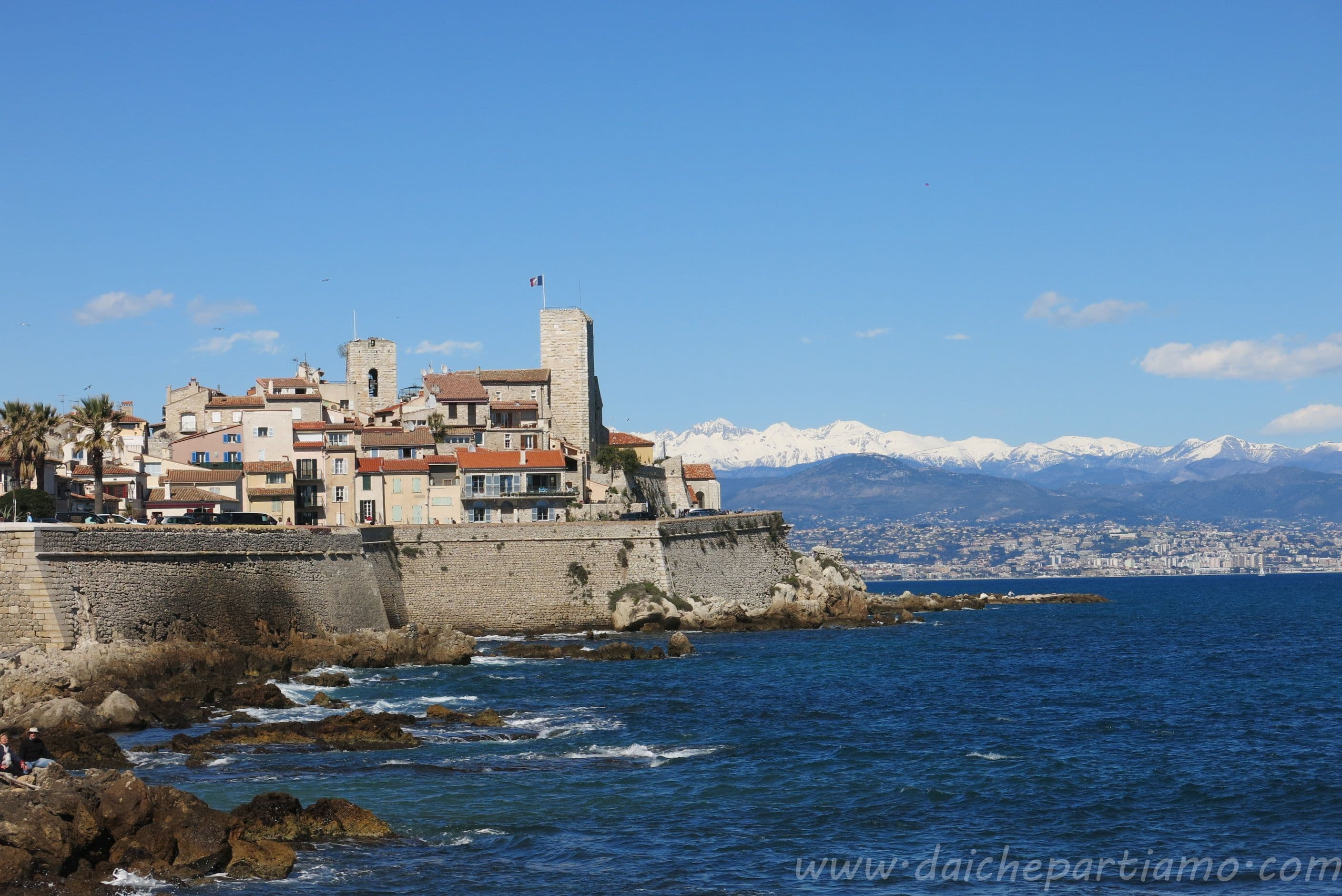 Cosa fare ad Antibes in primavera