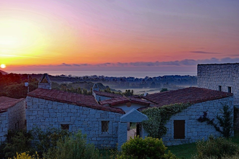 Dove alloggiare con la famiglia in Sardegna