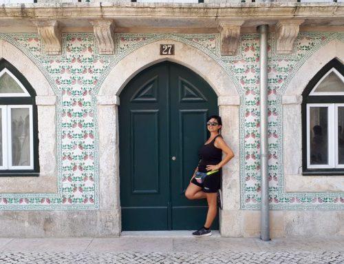Itinerario di due settimane in Portogallo con bambini