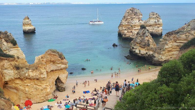 due settimane in Portogallo con bambini