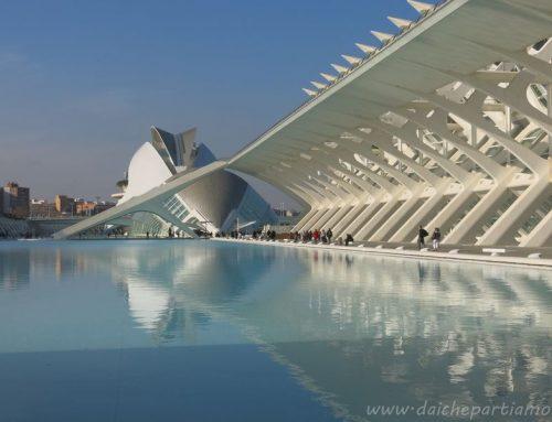 Come organizzare un viaggio a Valencia con bambini: carte turistiche, come spostarsi e dove dormire a Valencia