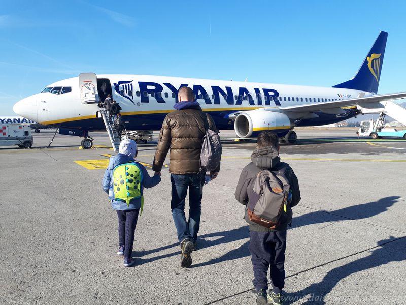 viaggio a valencia con bambini