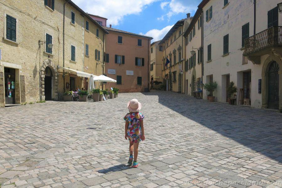 Dove andare in primavera in Italia