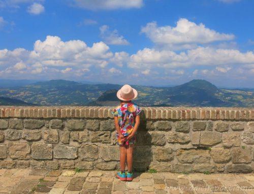 Dove andare in primavera in Italia con i bambini