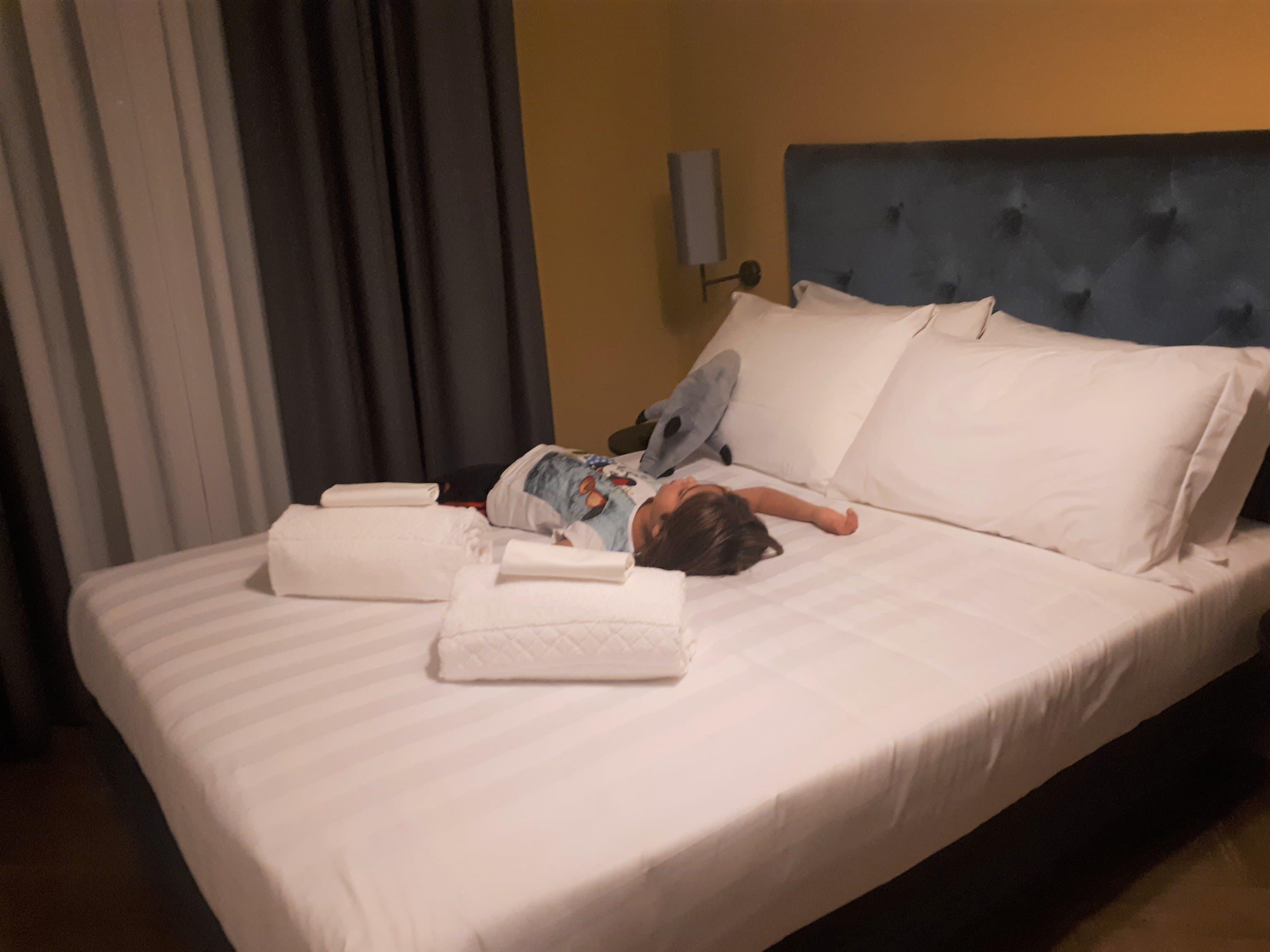 Dove dormire a Firenze con bambini