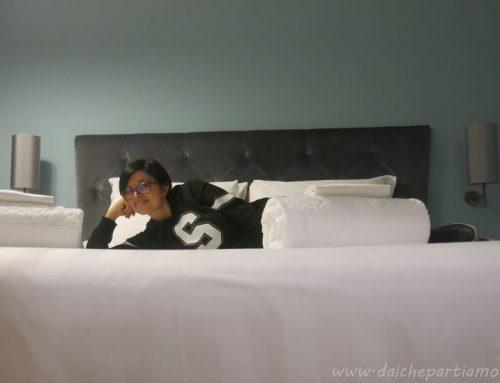 Dove dormire a Firenze con bambini: 31.10 Art Hotel Firenze