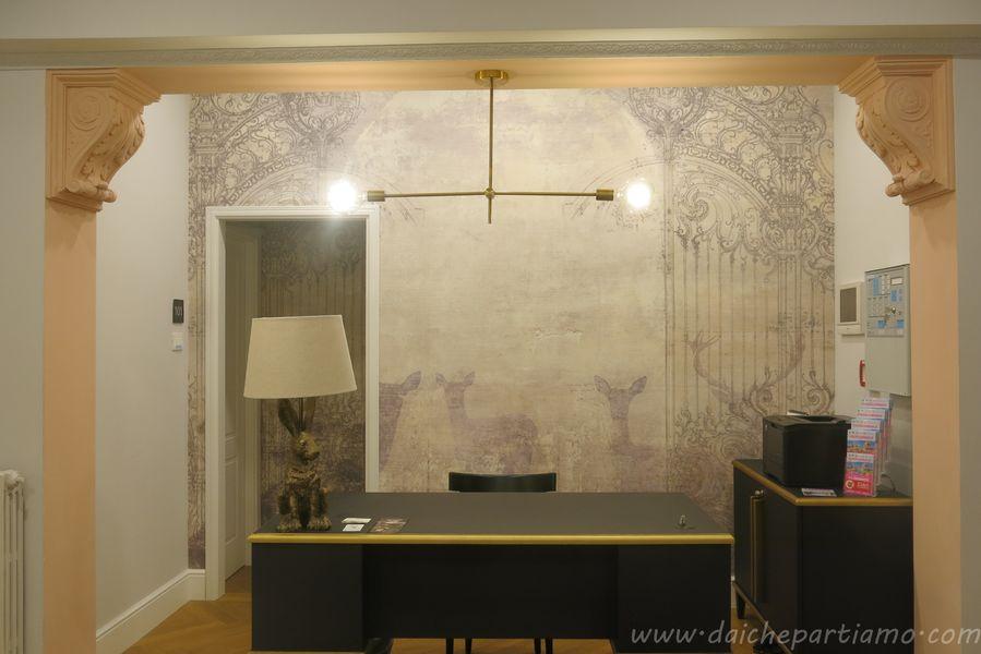 Dove dormire a Firenze con bambini: 31.10 Art Hotel Firenze ...
