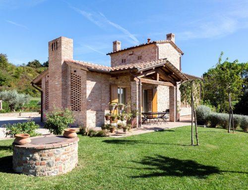 Dove dormire in Umbria: il resort Borgo Giorgione