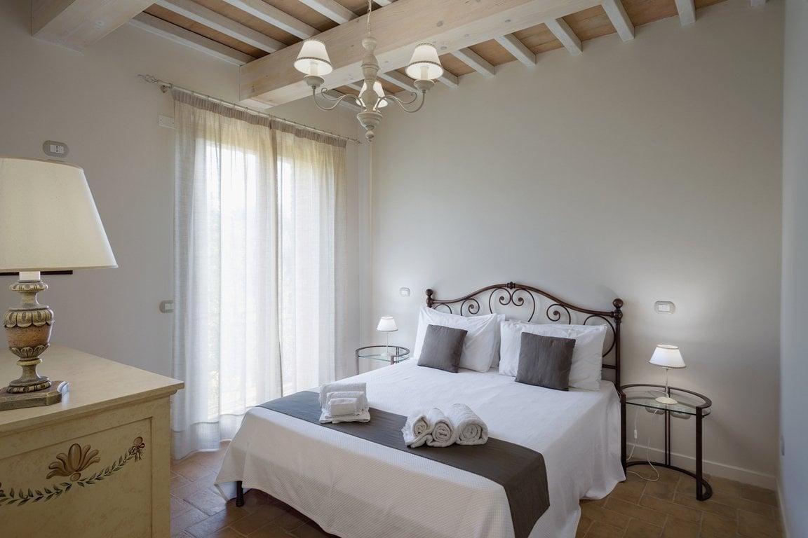 Dove dormire in Umbria