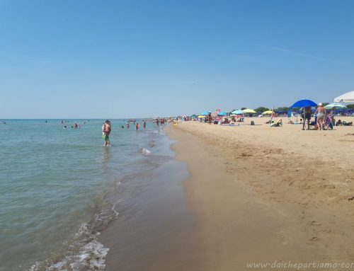 Mare Friuli Venezia Giulia e Veneto: località a confronto