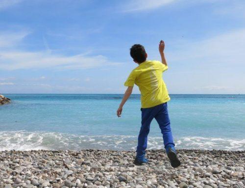5 mete primaverili in Europa con i bambini
