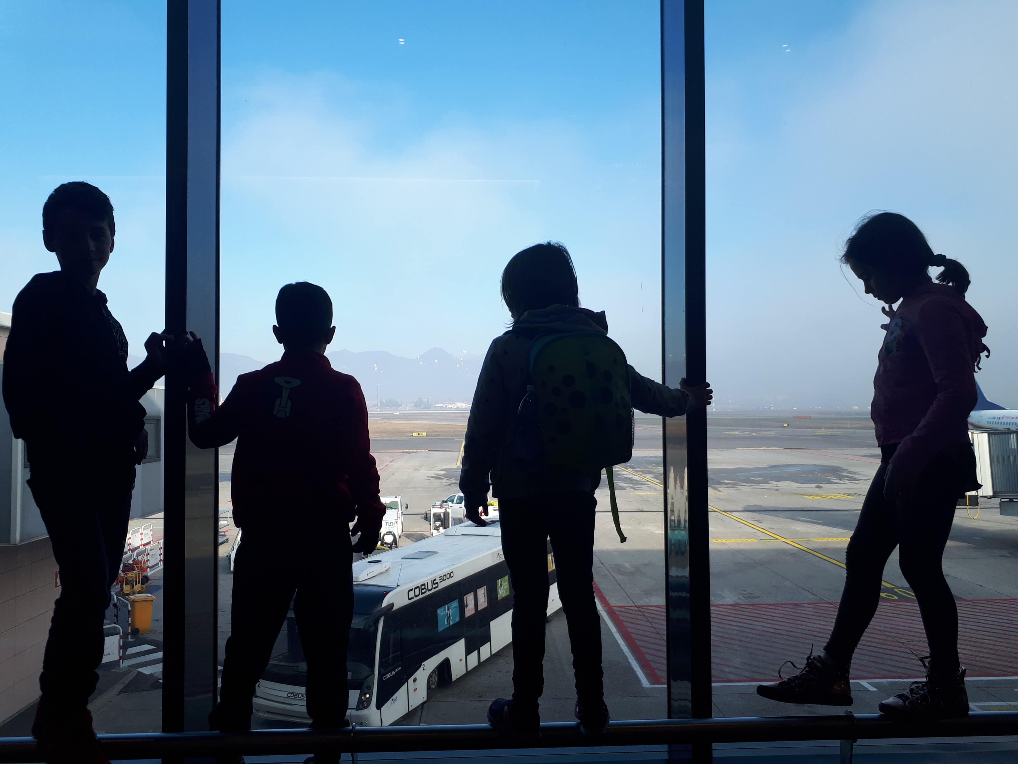 richiesta rimborso per ritardo volo