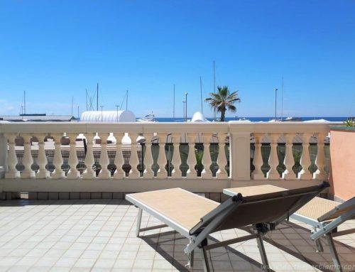 Dove dormire a San Vincenzo: Residenza Santa Cecilia, hotel con appartamenti