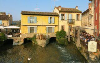 Weekend per famiglie sul lago di Garda