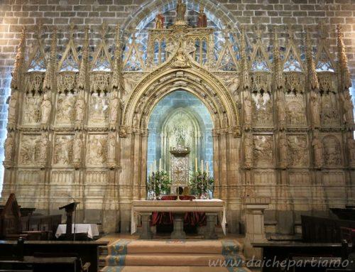 Dove si trova il Santo Graal: il mistero custodito a Valencia